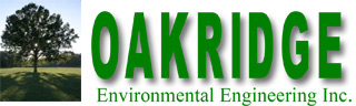 Oakridge Environmental Engineering Inc.